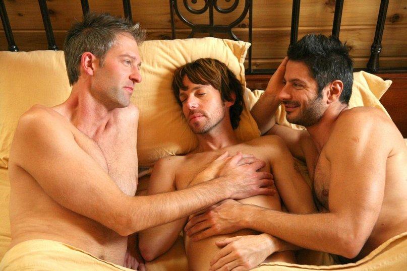 знаменитые геи фото