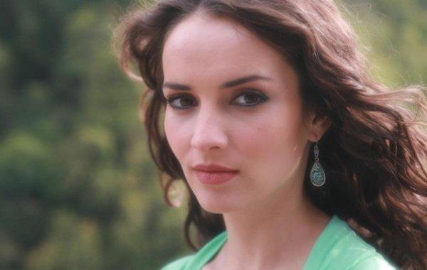 Сериал: кармелита imdb