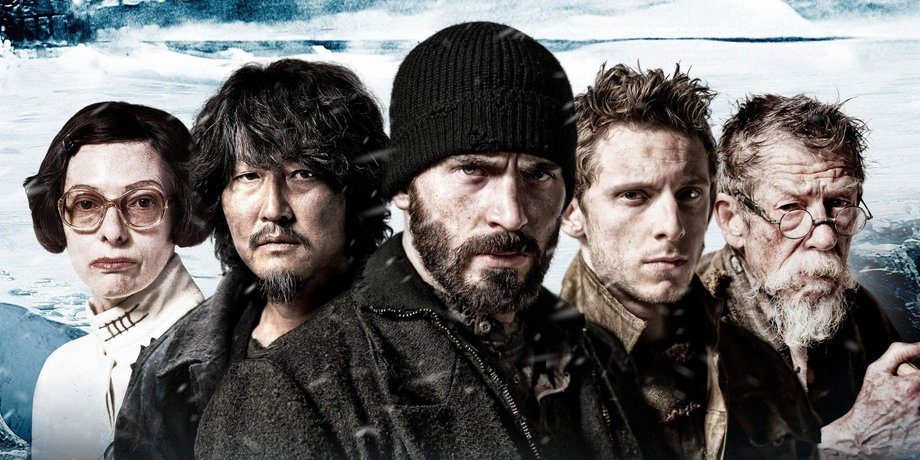Snowpiercer 2013 Full Movie In Hindi Dubbed Watch Online