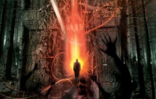 Как сделать врата ада