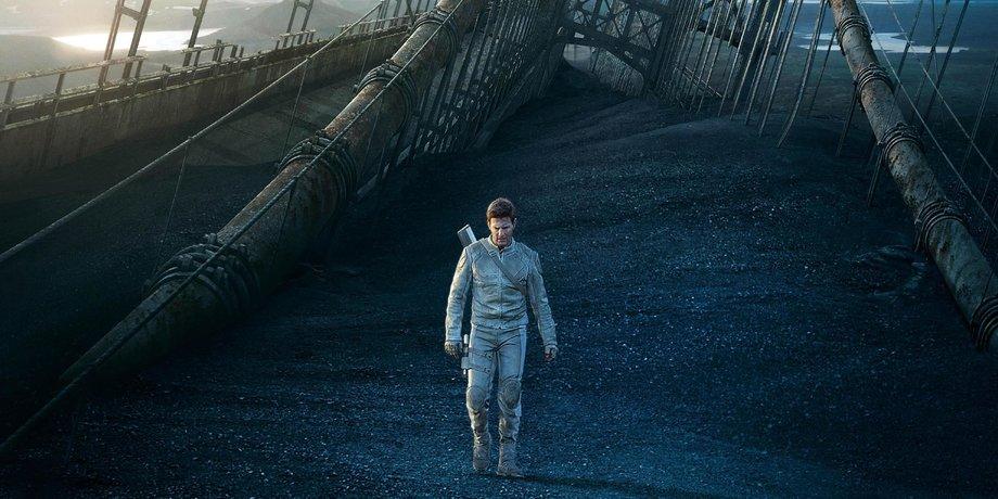 Trailer ufficiale italiano Oblivion (2013) - FilmTVit