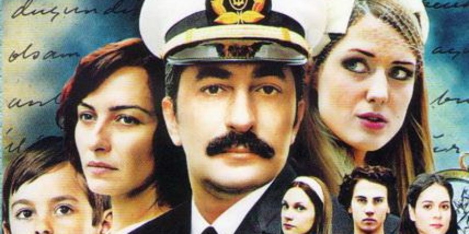 бесценное время-турецкий все серии сериал