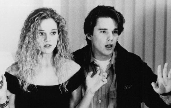 Таинственное свидание  mystery date 1991bdrip