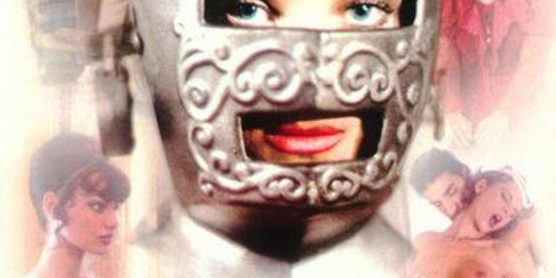 Леди в железной маске порно считаю