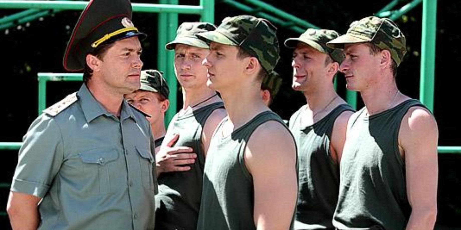 Солдаты смотреть онлайн 10 фотография