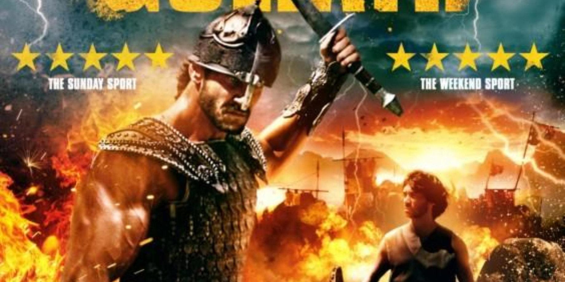 Новые фильмы 2017 года список которые уже вышли русские боевики