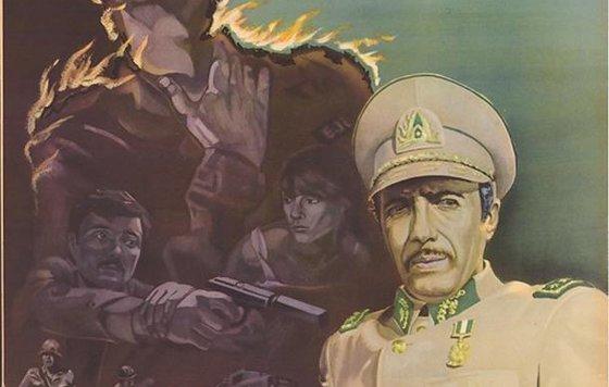 Падение кондора  советский фильм падение