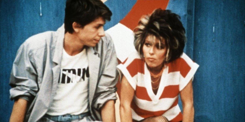 Фильм Маленькая Вера (1988) - смотреть онлайн