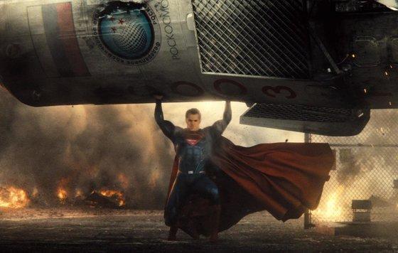 Смотреть фильм бэтмен против супермена 2018