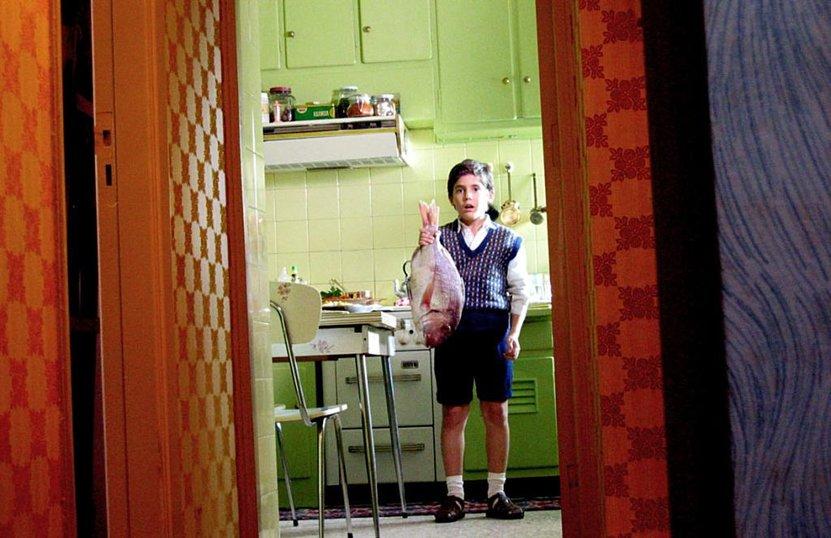 Щепотка перца 2003  the-cinemanet  лучший кинотеатр