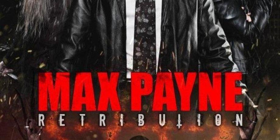Watch Max Payne: Retribution (2017) Full Movie Online Free