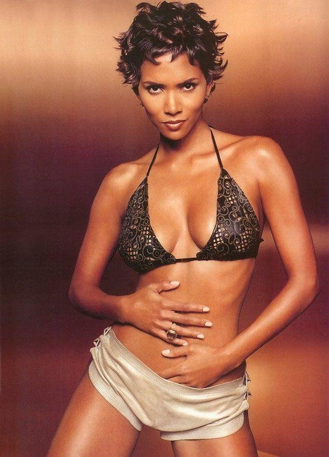 nude pictures of halle berry  600598