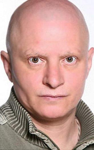 Актёр Олег Шеремет - информация - КиноПоиск+