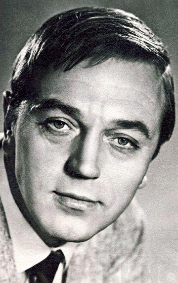 Анатолий Ромашин актер