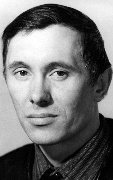 Герман Качин актер