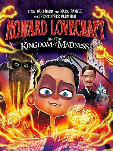 Говард и Королевство хаоса