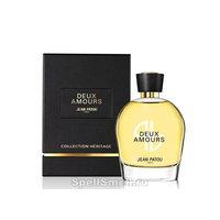 Парфюмерная вода тестер Jean Patou Deux Amours для женщин 100 мл - парфюм дез амур