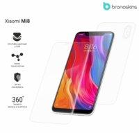 Защитная Броня Xiaomi Mi8 (Глянцевая, Защита экрана CaseFriendly)