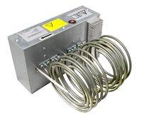 Вентиляционные установки Salda EKA 350-5,0-2f Электрический нагреватель