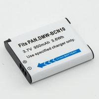 Аккумулятор DMW-BCN10E для фотоаппарата Panasonic DMC-LF1