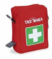 Сумка для медикаментов (аптечка) Tatonka First Aid XS, цвет: красный. 2807.015