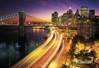 Фотообои Komar National Geographic 8-516 NYC Lights