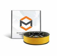 ABS пластик 1,75 мм 3DMall желтый