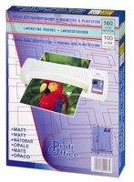 Пленка для ламинирования пакетная ProfiOffice, 216 х 303 мм, 100 мкм, матовая, 100 шт. (profioffice_19907)
