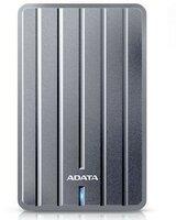 Жесткий диск A-Data AHC660-1TU31-CGY серый