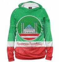 Худи Print Bar Чечня (CHN-143497-hud-L)
