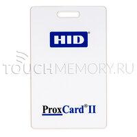 Карта заготовка HID ProxCard II