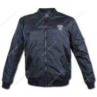 КХЛ куртка A&C черная арт. 270700