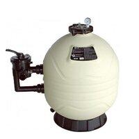 Фильтр песочный Emaux MFS 20 (д.500 мм, бок.подсоед.)