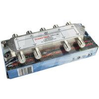 Делитель 8 выходов 5-2400 Мгц DreamTech GTP01-08
