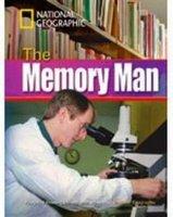 Footprint Reading Library 1000 - Memory Man + Multi-ROM