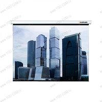 [LEP-100103] Настенный экран Lumien Eco Picture 200х200 см Matte White