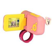 Детская цифровая камера Digital Video Camera (Розовый)