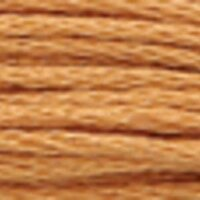 Мулине Anchor Stranded Cotton, MEZ, 4635000 (01045)