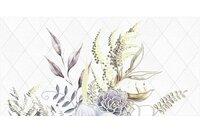 Настенная плитка Alma Ceramica Lima Декор 24,9х50 DWU09LIM016