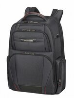 Рюкзак для ноутбука Samsonite CG7*010 Pro-DLX 5 Laptop Backpack 17.3 *09 Black