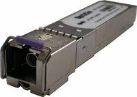 Модуль SFP Opticin SFP-155-WDM5.20 155Mbps, WDM, SC, sm, 20 km, TX=1550nm