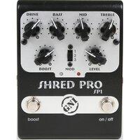 GNI SP1 Shred Pro аналоговый гитарный эффект