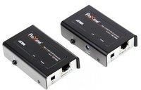 Удлинитель Aten CE100-A7-G SVGA+KBD+MOUSE USB, 100 м, 1xUTP Cat5e, HD-DB15+USB A-тип/USB B-тип, Female, c KVM-шнуром USB, БП 220> 5V