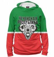 Худи Print Bar Чечня (CHN-148339-hud-M)