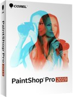 Corel PaintShop Pro 2019 ULTIMATE ESD ML (ESDPSP2019ULML)