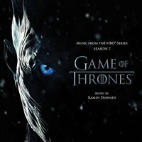 Various Artists виниловая пластинка Game of Thrones (Music from the HBO Series - Season 7) - OST (2 LP)