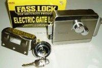 FASS LOCK F-2369SS Электромеханический замок с защелкой