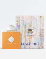 Парфюмерная вода Amouage Женская Beach Hut Woman 100 мл Тестер