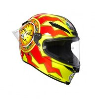 Шлем Agv Pista Gp R Rossi 20years Carbon rossi 20 years, L