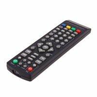 Пульт универсальный для DVB-T2 с функцией управления телевизором Rexant RX-DVB-014
